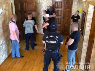 На Прикарпатье людей незаконно держали в рабстве в «реабилитационных центрах»