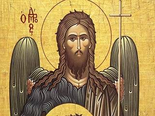 В УПЦ рассказали, чему учит современных христиан подвиг Иоанна Крестителя