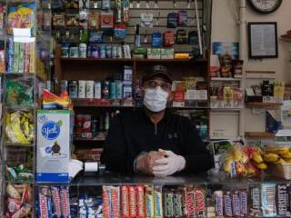 Эпидемия COVID-19 в мире и Украине: данные на вечер 7 июля 2020