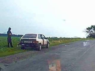 Появилось видео, на котором «засветились» подрывники автомобиля «Укрпочты»