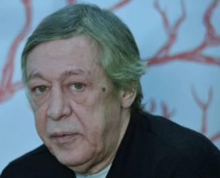 Подруга актера-убийцы Михаила Ефремова заявила, что он – не запойный алкоголик