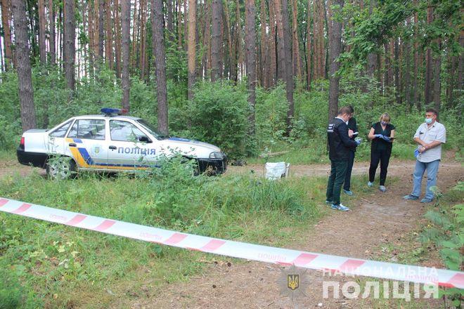 На Житомирщине двое парней задушили пожилую пару