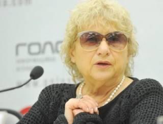 Лариса Скорик рассказала об интересных эпизодах в истории армян на территории Украины