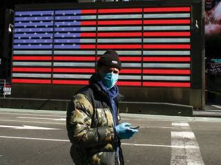 Эпидемия COVID-19 в мире и Украине: данные на вечер 9 июля 2020