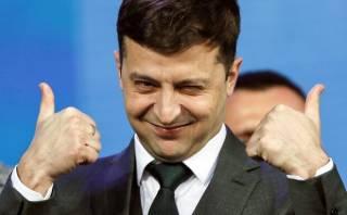 Зеленский переехал туда, что обещал отдать детям