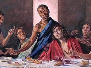 В Церкви объяснили, почему изображения с Иисусом-афроамериканцем неканоничны