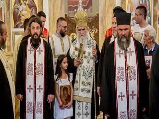 В Черногории против антицерковных законов выступили педагоги