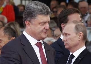 У Путина рассказали, общался ли Порошенко с Кремлем