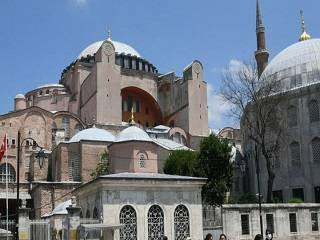 Грузинская Церковь призвала Турцию сохранить Святую Софию музеем