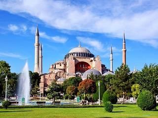 Госсовет Турции разрешил использовать Святую Софию как мечеть