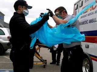 Эпидемия COVID-19 в мире и Украине: данные на вечер 10 июля 2020