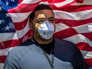 В США установлен впечатляющий рекорд по числу суточных заражений коронавирусом