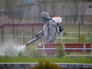Эпидемия COVID-19 в мире и Украине: данные на утро 11 июля 2020