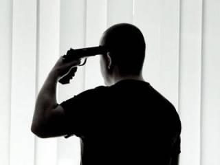 Известный национал-активист прострелил себе голову в Николаеве