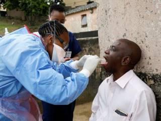 Эпидемия COVID-19 в мире и Украине: данные на вечер 11 июля 2020
