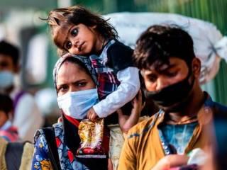Эпидемия COVID-19 в мире и Украине: данные на утро 12 июля 2020