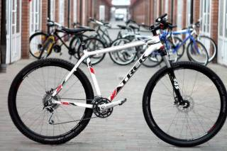 В мире начался «велосипедный бум»