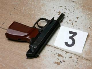 В Днепре прямо в отделении полиции застрелилась мать двоих детей