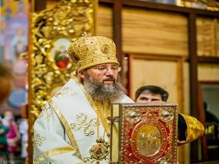 Митрополит Антоний: Вера и смелость апостолов – пример для православных