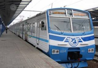 Что не так с киевской городской электричкой?