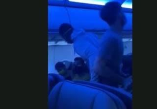 Авиационный террорист, который кричал, что «Иисус был черным», сам оказался белым