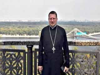 В столице арестован один из фигурантов убийства священника УПЦ
