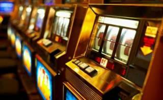 Игровые автоматы в Украине снова в законе