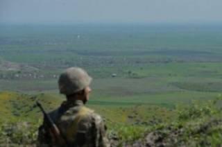 В Армении уничтожение позиций Азербайджана показали на видео