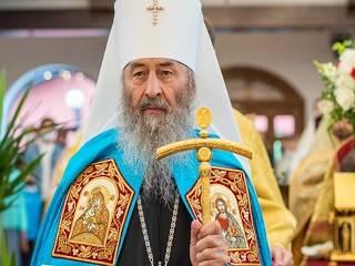 Предстоятель УПЦ: Мы должны проповедовать не только словом, но жизнью