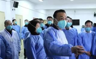 В Китае женщина умудрилась заразить коронавирусом более 70 человек за 1 минуту