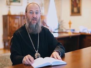 Митрополит Антоний рассказал, как достичь осознанности в духовной жизни