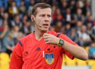 После матча лидеров Первой украинской лиги избили известного футбольного арбитра