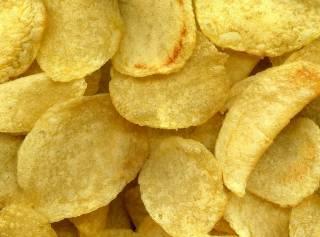 Российский диетолог рассказал о чипсах кое-что неожиданное