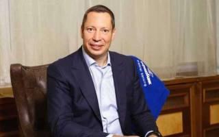 Новым главой НБУ стал бывший советник Юлии Тимошенко родом из России