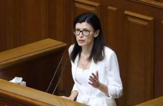 Новым главой Антимонопольного комитета стала «не кума» Зеленского