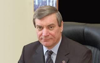 Рада назначила на высокую должность еще одного «человека Тимошенко»