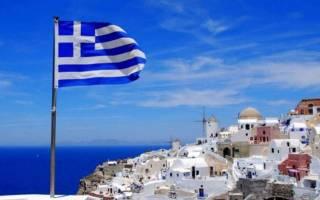 Украинцы уже могут попасть в Грецию. Но не все и не просто так