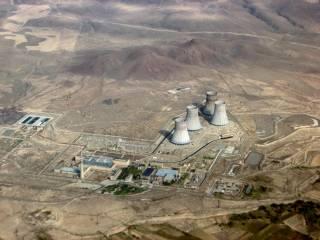 Азербайджан пригрозил разбомбить Армянскую АЭС