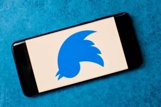 Twitter заблокировал все аккаунты, сменившие пароль за последний месяц