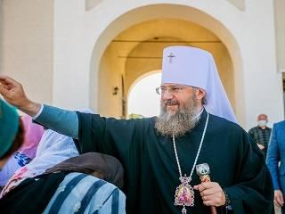 Митрополит Антоний: Смирение – самый простой путь к счастью