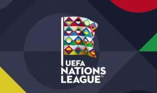 Сборную Украины уже записали в аутсайдеры Лиги наций