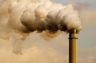 На Сумщине произошел выброс опасного токсичного вещества