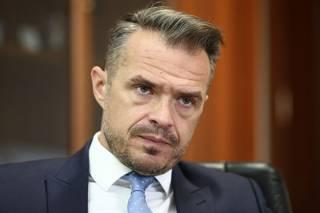 В Польше задержан экс-глава «Укравтодора» Новак. Проводятся массовые обыски