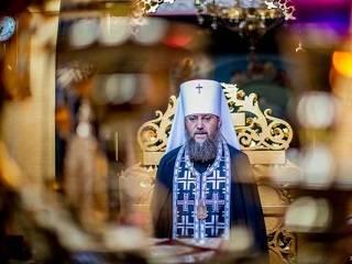 Митрополит Антоний рассказал об явлении «антимиссионерства» в Церкви