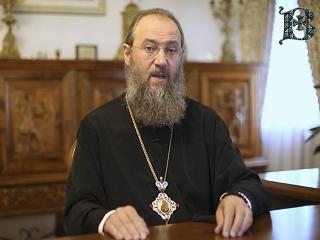Митрополит Антоний: Настоящие старцы ведут людей к Богу, а не устраивают cкандалы в СМИ