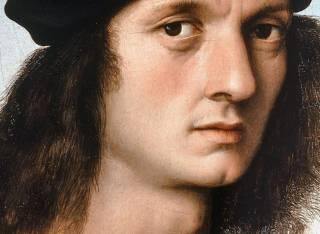 Великий художник Рафаэль умер от аналога коронавируса