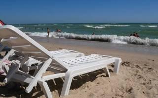 Google составил список самых популярных морских курортов у украинцев. В лидерах – «помойная яма»