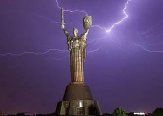 Киевлянам рассказали о погоде до конца недели: ожидаются грозы