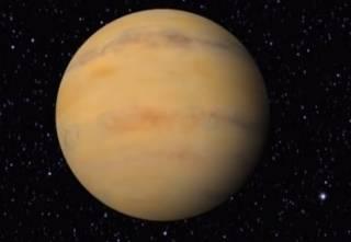 Ученые обнаружили на Венере кое-что необычное