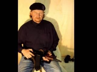 Террорист из Луцка Максим Плохой как типичный продукт беспредела 90-х и Майдана